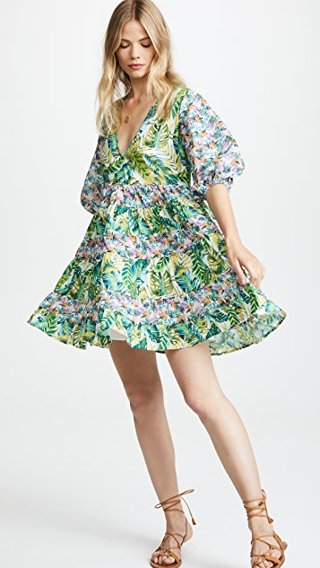 All Things Mochi Liona Dress