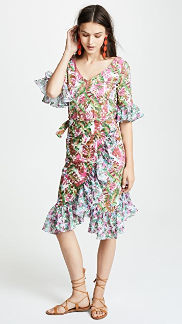 All Things Mochi Philippa Dress