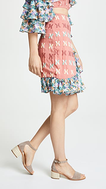 All Things Mochi Julieta Skirt