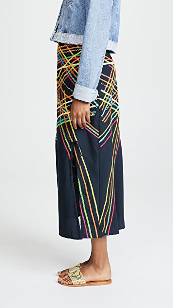 All Things Mochi Lilah Skirt