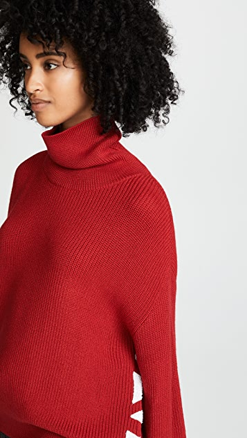 All Things Mochi Vera Sweater