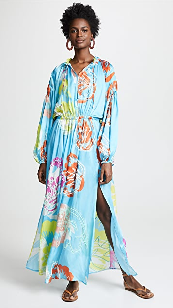 All Things Mochi Fafia Dress