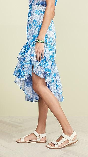 All Things Mochi Ebony Skirt