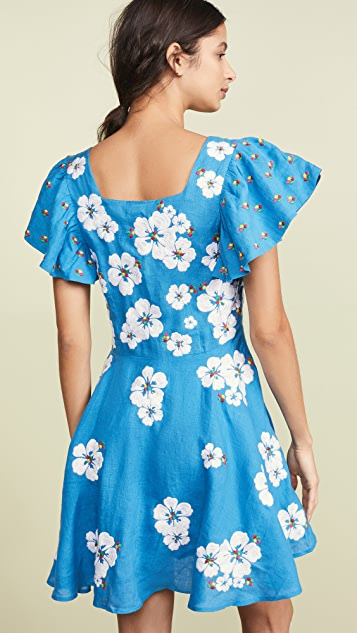 All Things Mochi Kay Dress