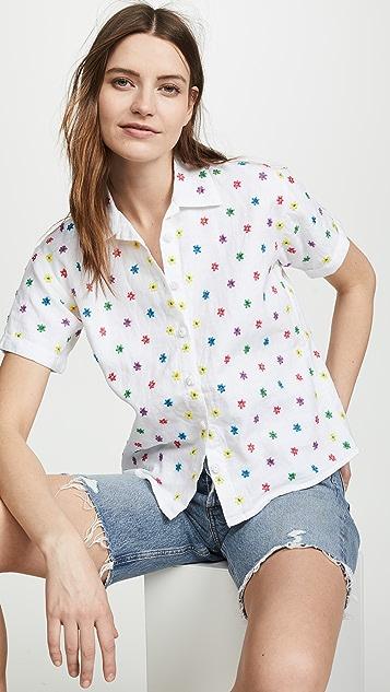 All Things Mochi Nora Shirt
