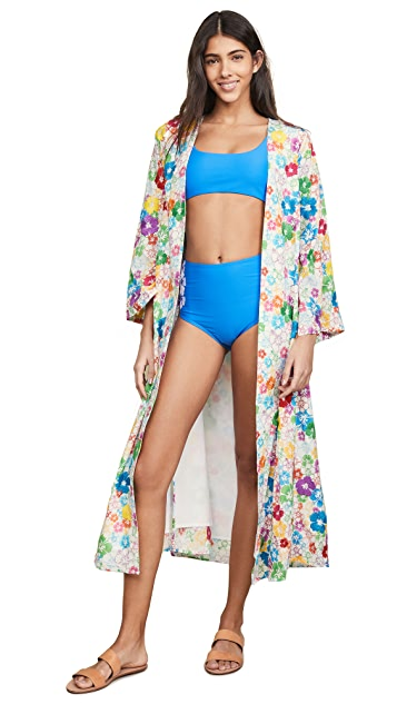 All Things Mochi Louma Robe
