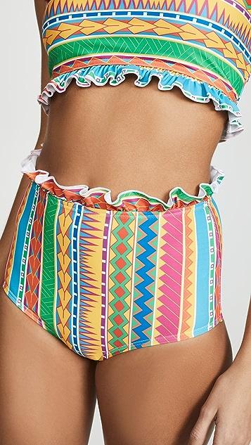 All Things Mochi Lara Two Piece Bikini Set