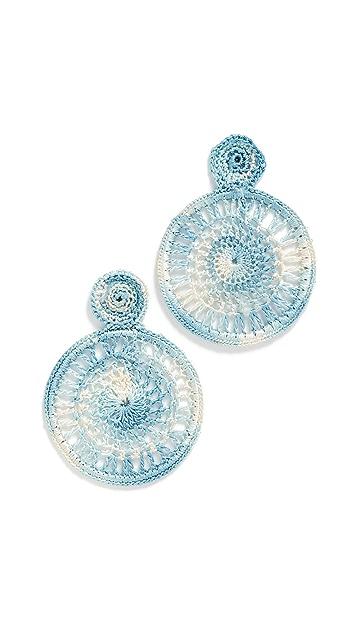 All Things Mochi Dreamy Earrings