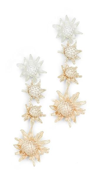 All Things Mochi Habiska Earrings