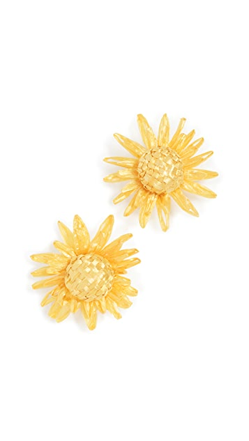 All Things Mochi Sunny Earrings