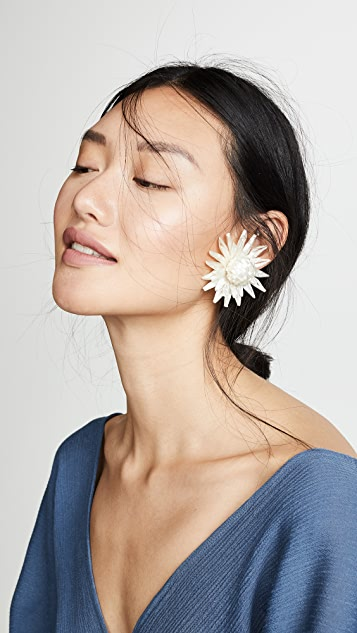 All Things Mochi Sunny Earrings