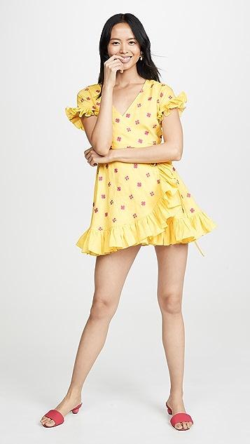 All Things Mochi Dory Dress