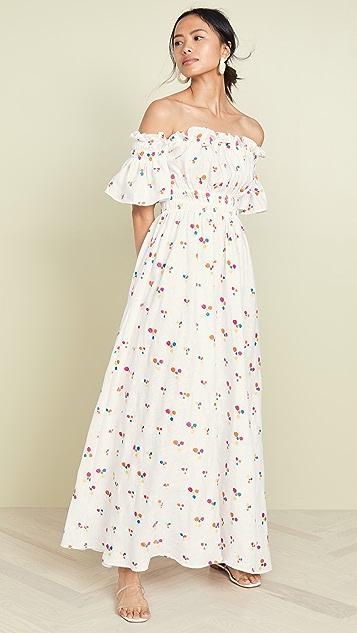 Nana Dress by All Things Mochi