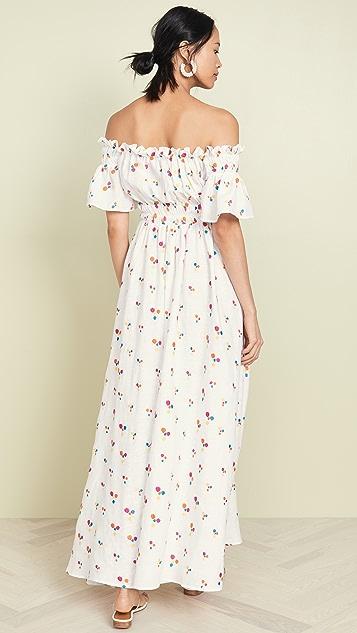 All Things Mochi Nana Dress
