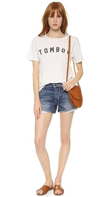 AMO Tomboy Graphic Tee