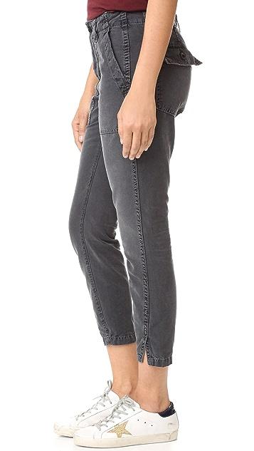 AMO Army Twist Pants