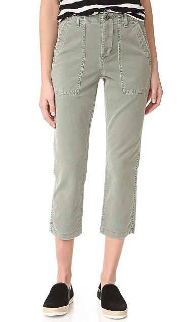 AMO Army Babe Pants