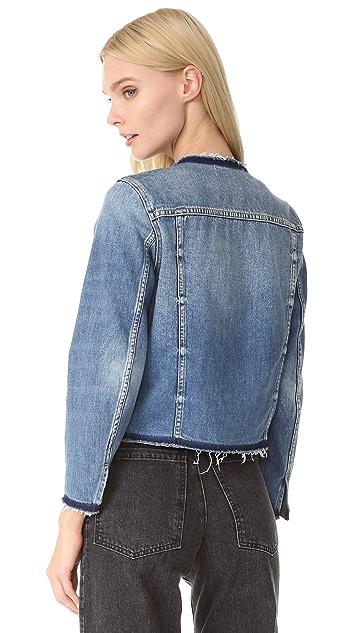 AMO Lola Denim Jacket