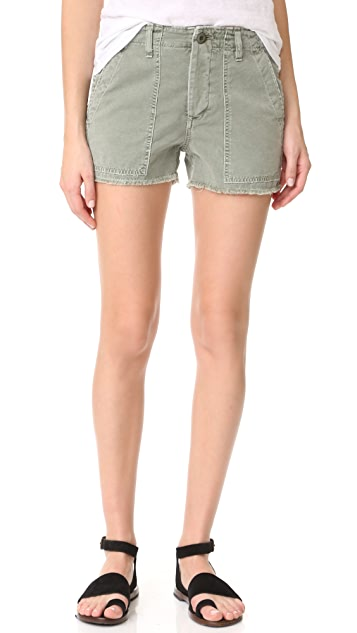 Army Short in Army. - size 27 (also in 28) Amo zzTXH8N6Cn
