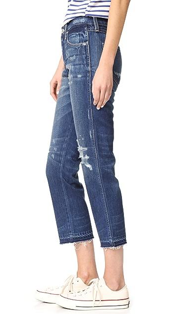 AMO Boy Jeans