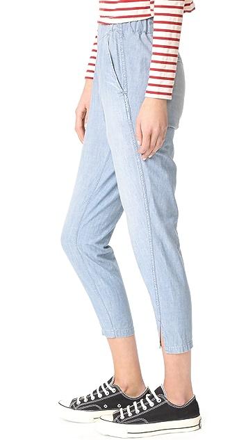 AMO Twist Pull On Pants
