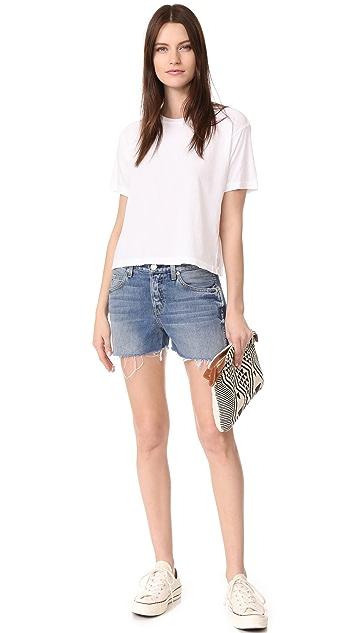 AMO Tomboy Shorts