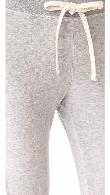 AMO Twist Sweatpants