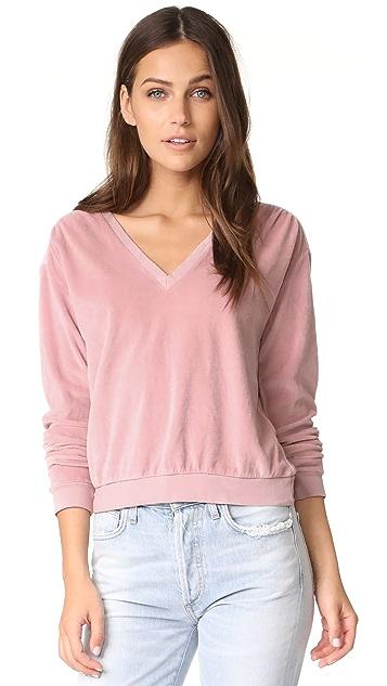 AMO Deep Sweatshirt