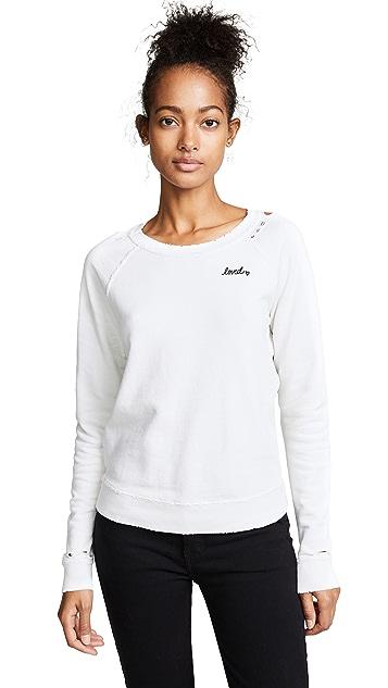 AMO Loved Sweatshirt