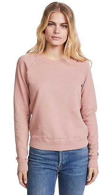AMO Raglan Sweatshirt