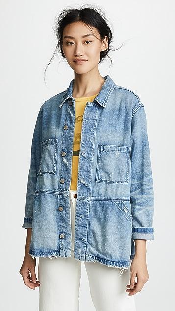 AMO Rosie Jacket