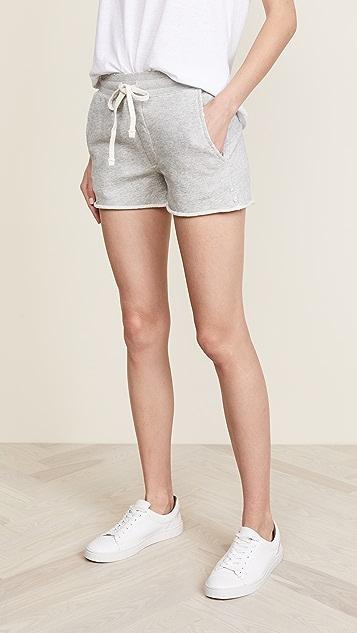 AMO Shorty Shorts