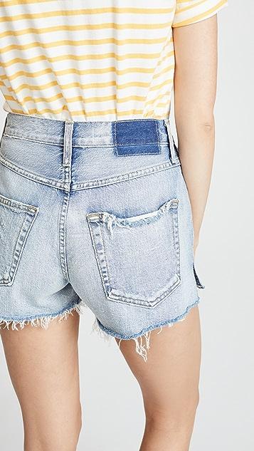 AMO Rosebowl Shorts