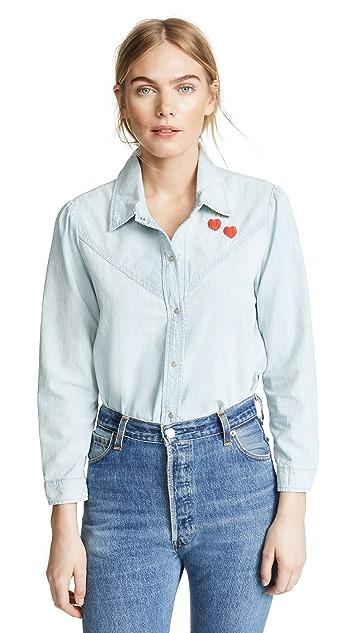 AMO Georgia Shirt