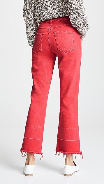 AMO Bella High Rise Jeans