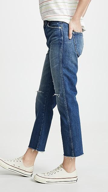 AMO Loverboy 牛仔裤