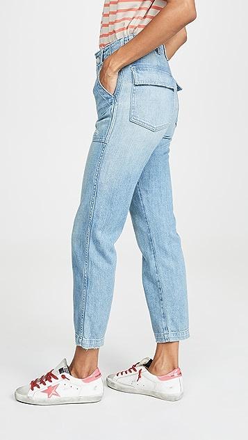 AMO Army Pants