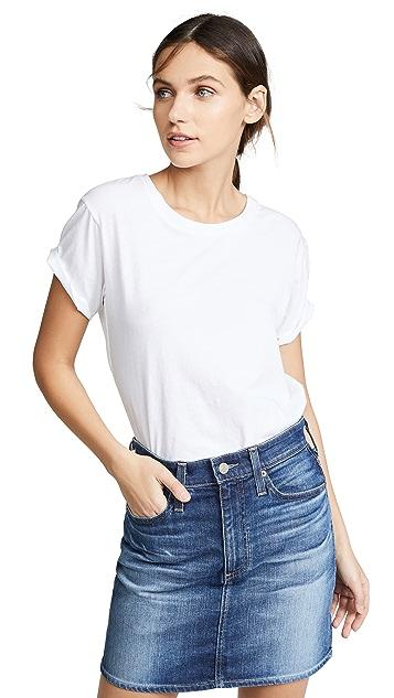 AMO Классическая футболка