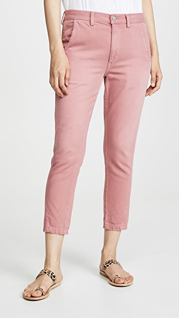 AMO Slouch Trousers