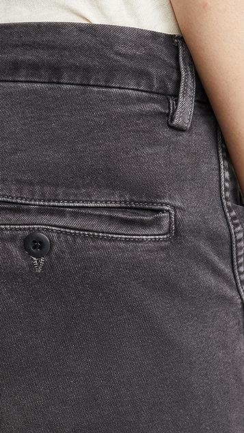 AMO 简约长裤
