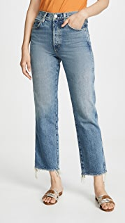 AMO Layla High Rise Jeans