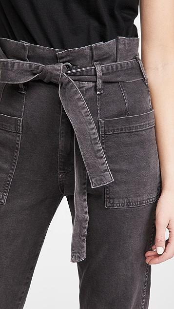 AMO 实穿长裤