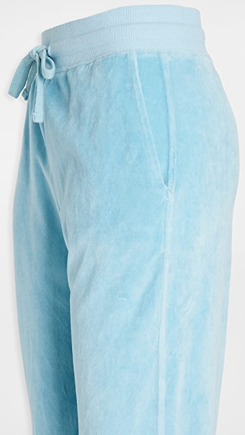 AMO 丝绒运动裤