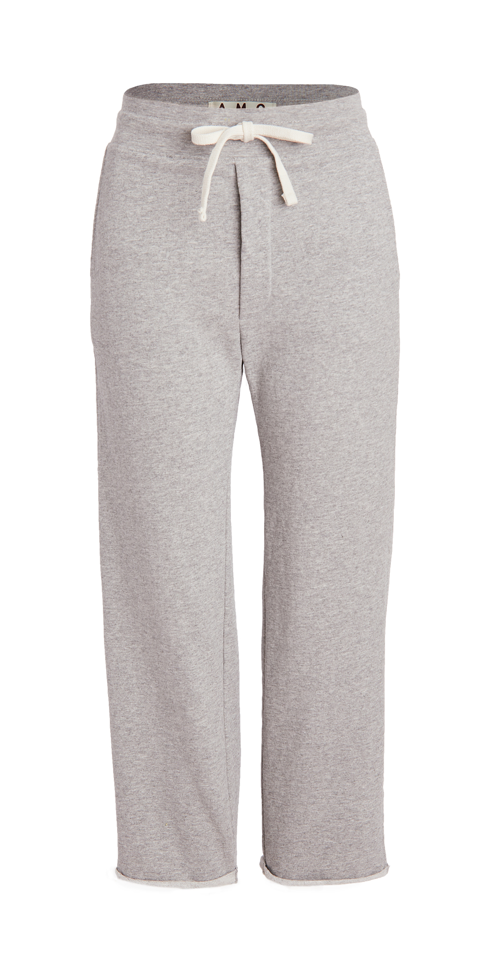 AMO Straight Leg Sweatpants