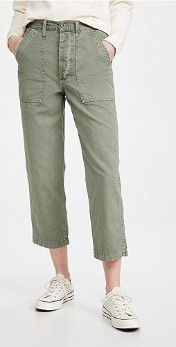 AMO - Ranger Pants