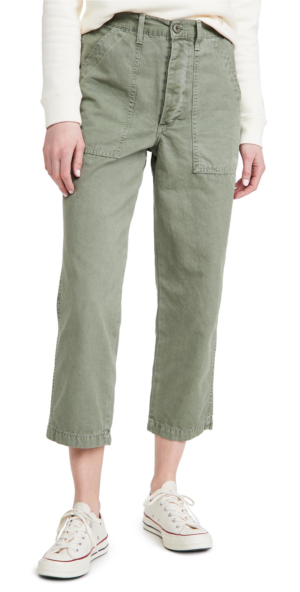 Ranger Pants