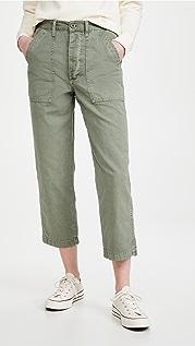 AMO Ranger 裤子