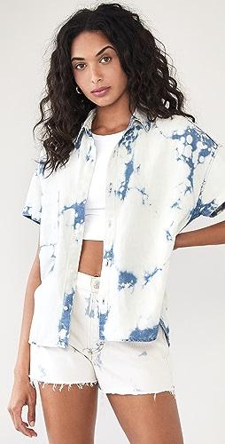 AMO - Boxy Shirt