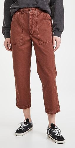 AMO - Ranger 裤子