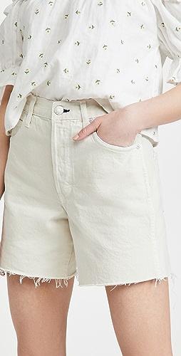 AMO - 中长短裤